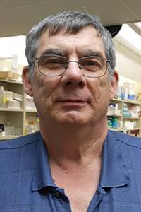 Marek Yorek, PhD